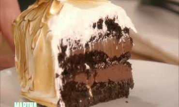 Devil's Food Cake, Part 2