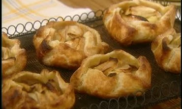 How to Make Apple Tarts