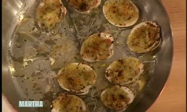 How to Make Baked Clams