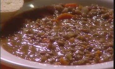 How to Make Lentil Soup