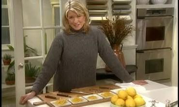 How To Peel Lemon Rinds