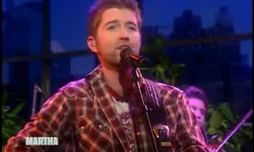 Josh Turner Performance