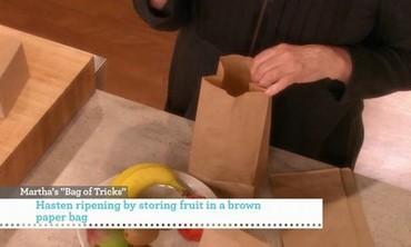 Martha's Bag of Tricks