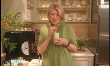 Matcha Green Tea Lattes