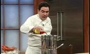 Picnic Clam Boil Recipe