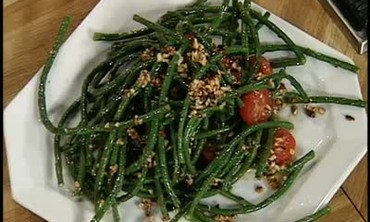 Quick Green Bean Dishes
