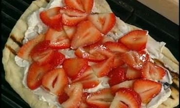 Strawberry Pizza, Part 2