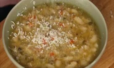 Three Easy Soup Recipes