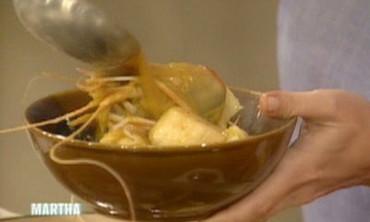 Latina-Style Bouillabaisse, 2