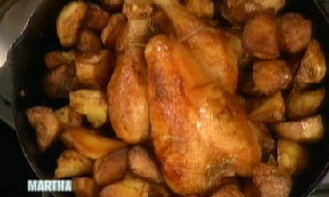 Roast Chicken, 2