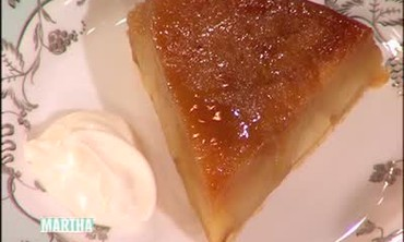 Apple Tarte Tatin, Part 2
