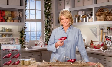 Ask Martha: Ornament Tree