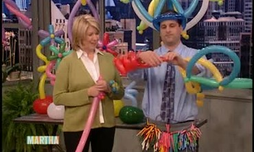 How to Make Balloon Hats