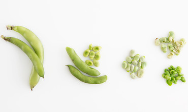 How to Peel Fava Beans
