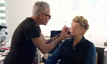 Martha's Fairytale Makeup