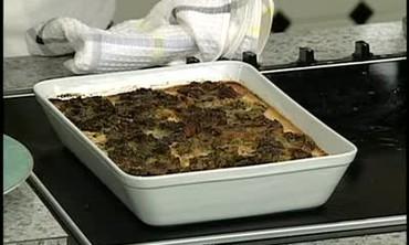 Moussaka, Greek Lasagna