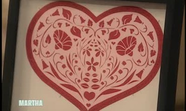 Paper Cutting as a Hobby