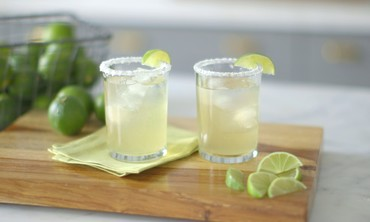 The Ever Popular Margarita