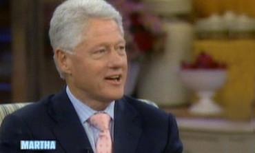 Ask President Clinton