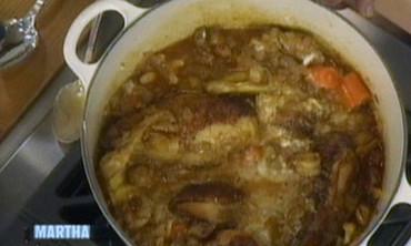 Chicken Cardamom, 2