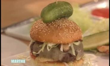 America's Greatest Burgers