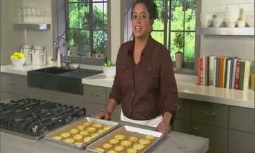 Cookie Jar Almond Cookies