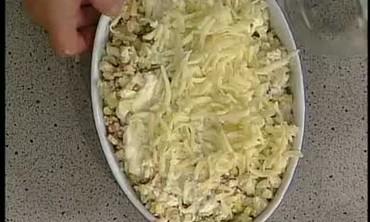 Corn Casserole Dip Part 1