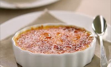 Custards and Creme Brulee
