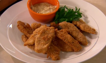 Emeril's Chicken Tenders