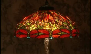 Eric Stewart's Glass Lamps
