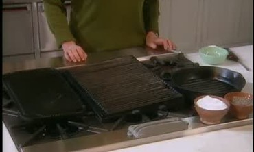 Grill Pan for the Kitchen