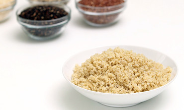 How to Cook Fluffy Quinoa