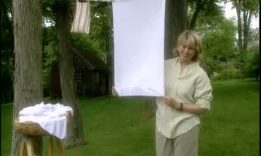 How to Make a Clothesline