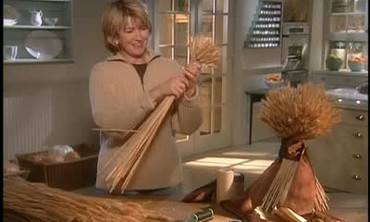 How to Make a Wheat Sheaf