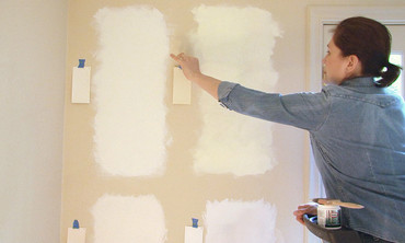Learn & Do: Broadwall Paint