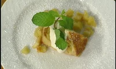 Mixed Apple Cuisine Pt. 6