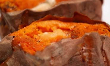 Oven-Baked Sweet Potatoes