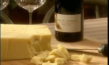 Pairing Wines with Cheese