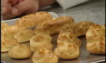 Pate au Choux Baking Tips