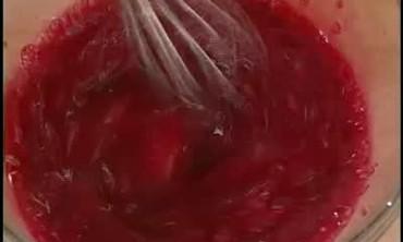 Pomegranate Holiday Salad