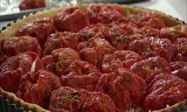 Savory Tomato Tart, Part 2