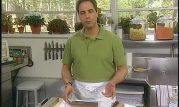 Sharpening Kitchen Knives