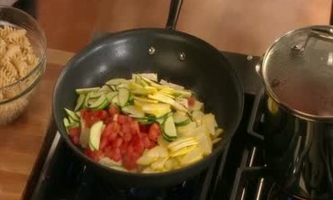 Vegetarian Entrees, Part 2