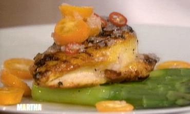 Grilled Chicken, Pt. 2