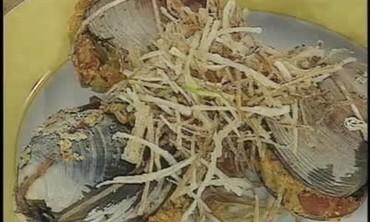 Chorizo Quahog Clam Recipe