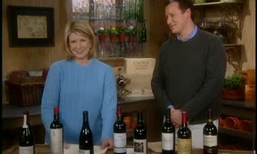 Creating A Wine Collection