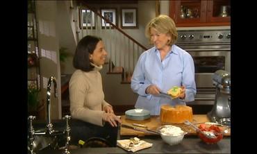 Grandma Rae's Sponge Cake