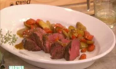 Grandma's Roast Beef Recipe