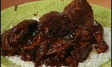 How to Make Chicken Mole