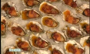 How to Make Oysters Casino